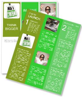 0000075920 Newsletter Templates
