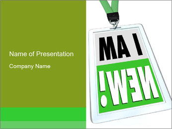 0000075920 PowerPoint Template - Slide 1
