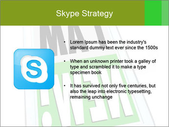 0000075920 PowerPoint Template - Slide 8