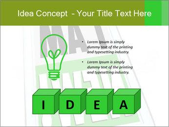 0000075920 PowerPoint Templates - Slide 80