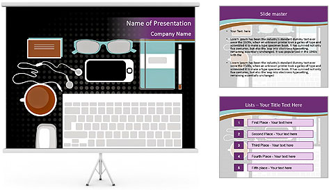 0000075921 PowerPoint Template