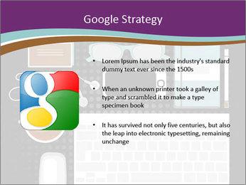 0000075921 PowerPoint Templates - Slide 10