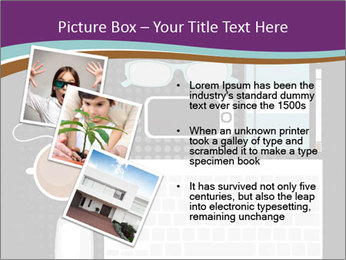 0000075921 PowerPoint Template - Slide 17