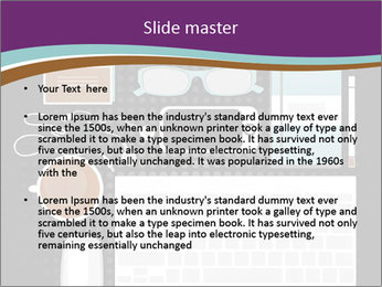 0000075921 PowerPoint Template - Slide 2