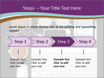 0000075921 PowerPoint Templates - Slide 4