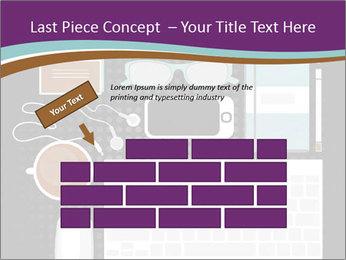 0000075921 PowerPoint Templates - Slide 46