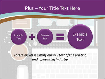 0000075921 PowerPoint Template - Slide 75