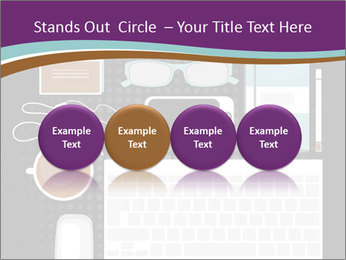 0000075921 PowerPoint Templates - Slide 76