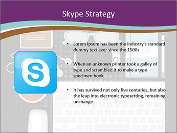 0000075921 PowerPoint Template - Slide 8
