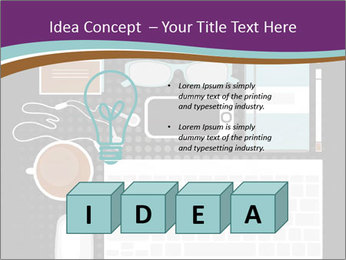 0000075921 PowerPoint Template - Slide 80
