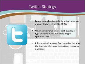 0000075921 PowerPoint Templates - Slide 9