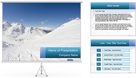 0000075922 PowerPoint Template