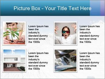 0000075922 PowerPoint Templates - Slide 14
