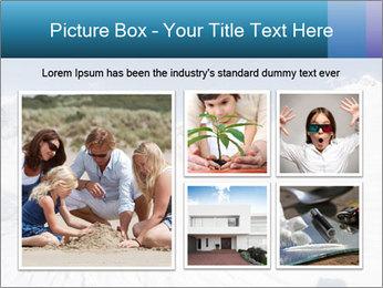 0000075922 PowerPoint Templates - Slide 19