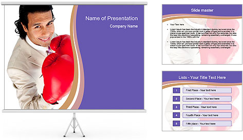0000075924 PowerPoint Template