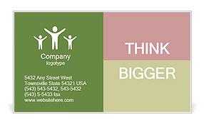 0000075925 Business Card Templates