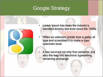 0000075925 PowerPoint Templates - Slide 10
