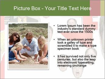 0000075925 PowerPoint Templates - Slide 13