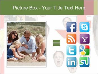 0000075925 PowerPoint Templates - Slide 21