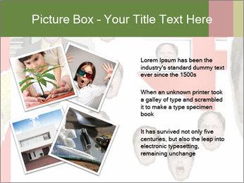 0000075925 PowerPoint Templates - Slide 23