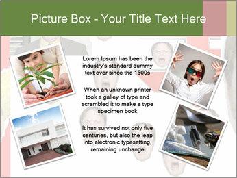 0000075925 PowerPoint Templates - Slide 24