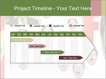 0000075925 PowerPoint Templates - Slide 25