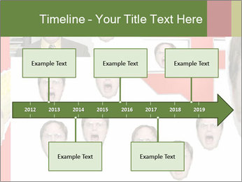 0000075925 PowerPoint Templates - Slide 28