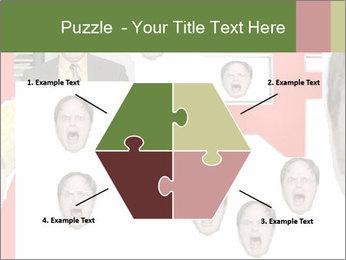 0000075925 PowerPoint Templates - Slide 40