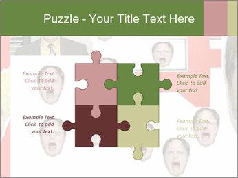 0000075925 PowerPoint Templates - Slide 43