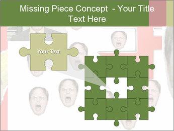 0000075925 PowerPoint Templates - Slide 45