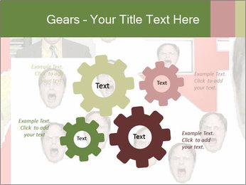 0000075925 PowerPoint Templates - Slide 47