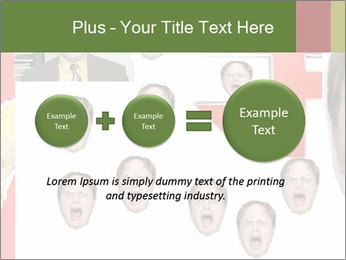 0000075925 PowerPoint Template - Slide 75