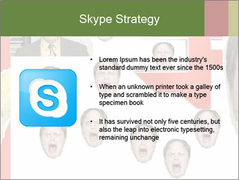 0000075925 PowerPoint Template - Slide 8