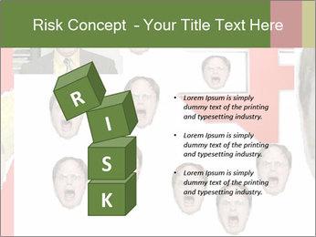 0000075925 PowerPoint Templates - Slide 81