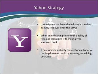 0000075926 PowerPoint Templates - Slide 11