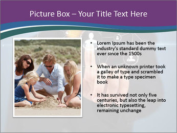 0000075926 PowerPoint Templates - Slide 13
