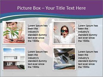 0000075926 PowerPoint Templates - Slide 14