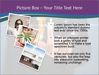 0000075926 PowerPoint Template - Slide 17