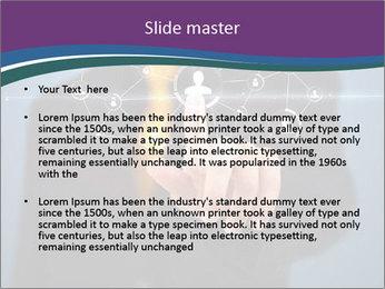 0000075926 PowerPoint Templates - Slide 2