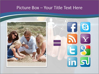 0000075926 PowerPoint Templates - Slide 21