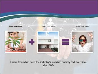 0000075926 PowerPoint Templates - Slide 22