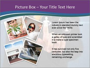 0000075926 PowerPoint Templates - Slide 23