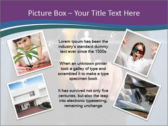 0000075926 PowerPoint Templates - Slide 24