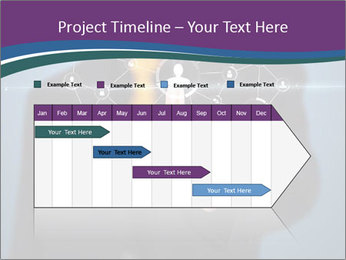 0000075926 PowerPoint Templates - Slide 25