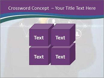 0000075926 PowerPoint Templates - Slide 39