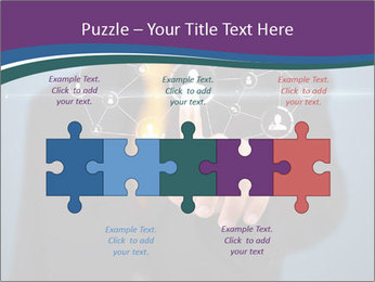 0000075926 PowerPoint Templates - Slide 41