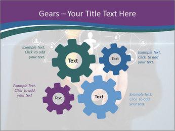 0000075926 PowerPoint Templates - Slide 47