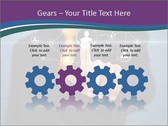 0000075926 PowerPoint Templates - Slide 48