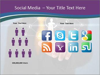 0000075926 PowerPoint Templates - Slide 5