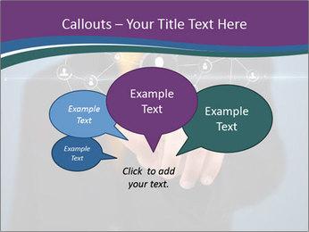 0000075926 PowerPoint Templates - Slide 73